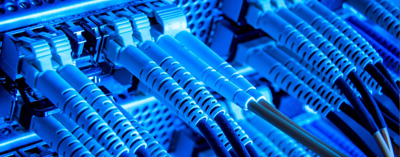 Fiber Optics and Cabling